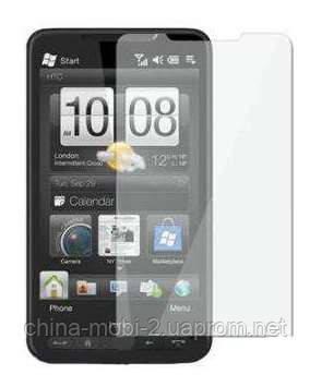 Защитная пленка HTC HD7,