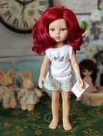 Кукла Даша 32 см Paola Reina 13203