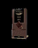 "Белорусский горький десертный шоколад ""85%"" 100 гр ТМ Коммунарка"
