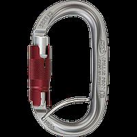 Карабин с автоматической муфтой и ACL-скобой Pillar Pro TGL Climbing Technology