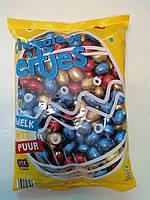Шоколадные фигурки - яйца Chocolade Eitjes молочный шоколад 1 кг. Германия