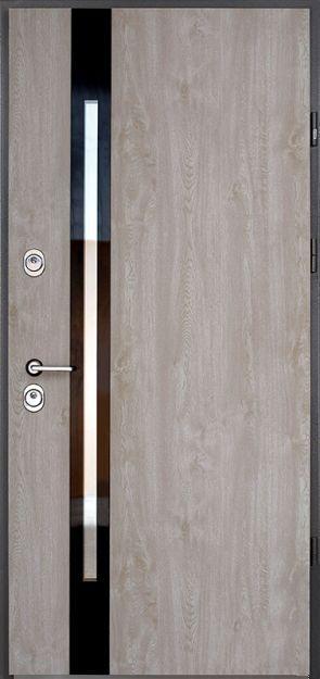 Входная дверь Straj (Страж) Proof SLIM Z