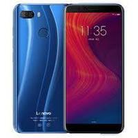 Смартфон Lenovo K5 Play (Blue) Global Version