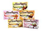 Цукерки шоколадні Crispo Cioco Passion Confetti Assortitti з фруктовими начинками, 1 кг, фото 3