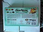 Цукерки шоколадні Crispo Cioco Passion Confetti Assortitti з фруктовими начинками, 1 кг, фото 6