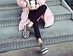 Кроссовки женские на платформе Super Look Серые 36,5 размер, фото 6