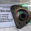 Плита под стартер с шестерней для установки в картер ПД-10, фото 2
