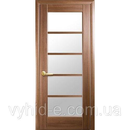 Двери межкомнатные Муза Новый стиль