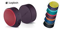 Беспроводные колонки Logitech X100 Mobile BT