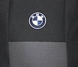 Авточехлы BMW 5 E39 1995-2003 EMC Elegant, фото 2