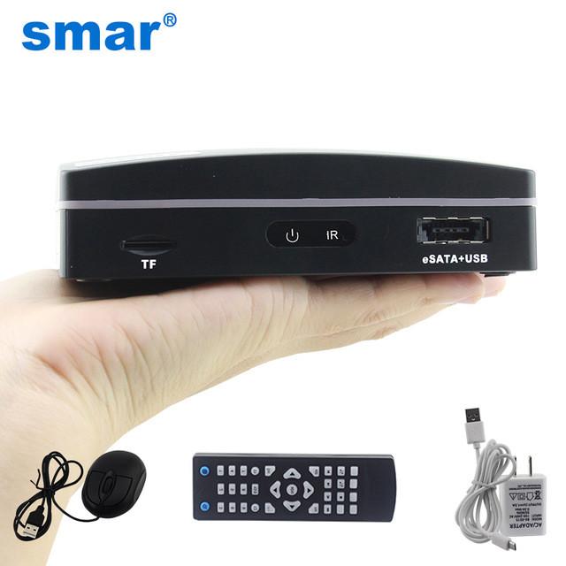 IP мини видеорегистратор Smar для видеонаблюдения