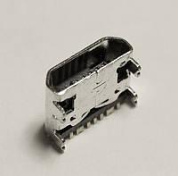 S727 Micro USB Разъем гнездо питания для Samsung I9152 I879 I869 I8552 i9082 SM-C110