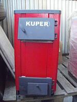 Котел твердотопливный Kuper 18 (Украина,Харьков), фото 1