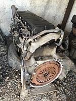 Двигатель MAN TGA Common Rail б/у. запчасти MAN