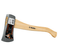 Топор Truper HB-2-1/4M с деревянной ручкой 710 мм