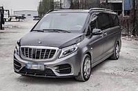 Тюнинг обвес Mercedes Vito W447 2014+ г.в. в стиле Maybach, фото 1