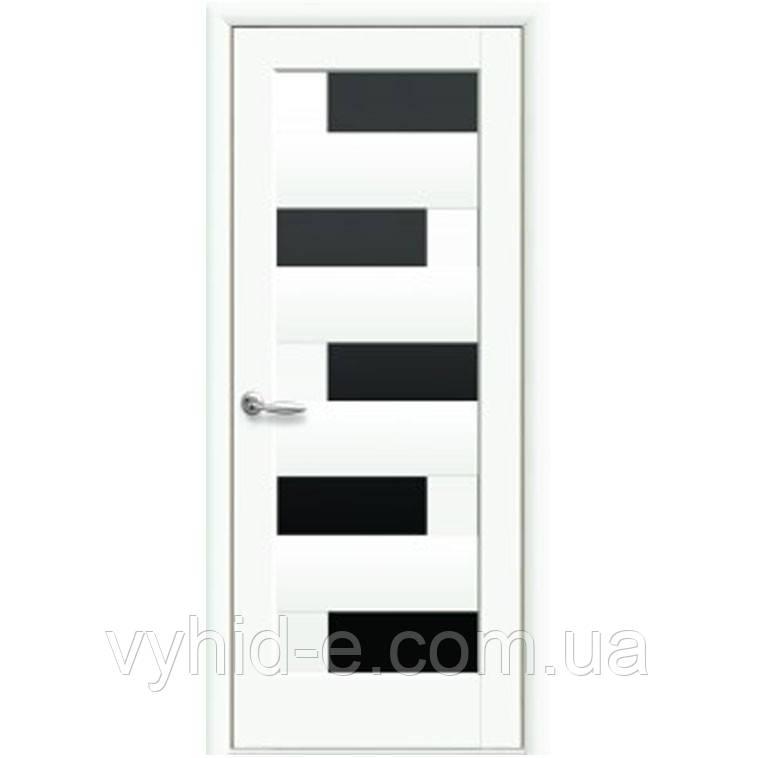 Двери межкомнатные Пиана Новый стиль