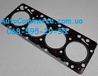 Прокладка головки блока цилиндров ГБЦ Dong Feng 1064, Донг Фенг 1074, Богдан DF 47 (СUMMINS)