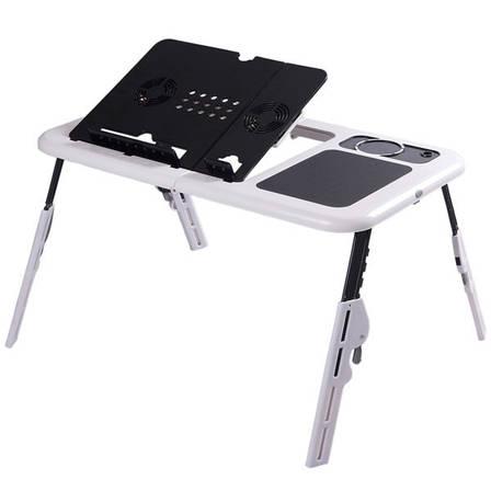 Столик для ноутбука E-Table, фото 2