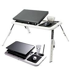 Столик для ноутбука E-Table, фото 3