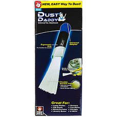 Насадка на пылесос Dust Daddy, фото 2