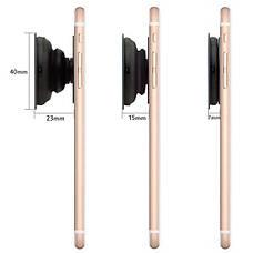 """Попсокет PopSocket 3D """"ACM 1899"""" №16 - Держатель для телефона Поп Сокет в блистере с липучкой 3М, фото 3"""