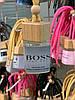 Парфюм в авто Hugo Boss Boss No 6 Bottled 12 ml