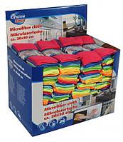 Набор салфеток из микрофибры, 288 шт, 30х30 см, LifeTime, артикул: 8711252563220