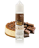 Wes Art - Cheesecake (0 mg) жидкость для электронных сигарет