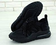 Мужские кроссовки Nike Air Max 270 Bowfin Black, фото 1