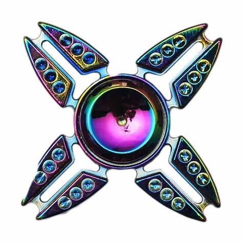 Спиннер Spinner стальной №176, фото 2