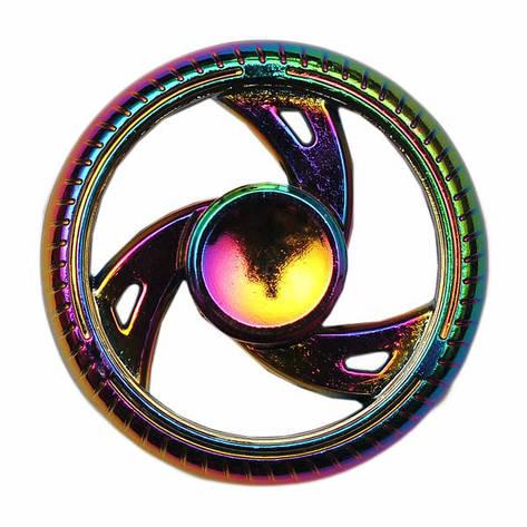 Спиннер Spinner стальной №137, фото 2