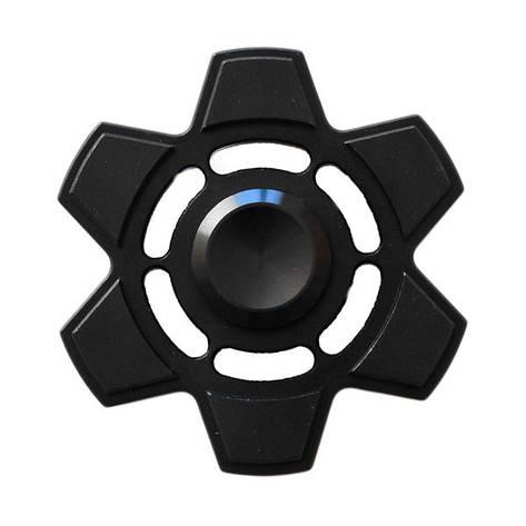 Спиннер Spinner Алюминиевый Черный №12, фото 2