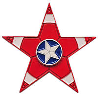 Спиннер Spinner Capitan America металл №97