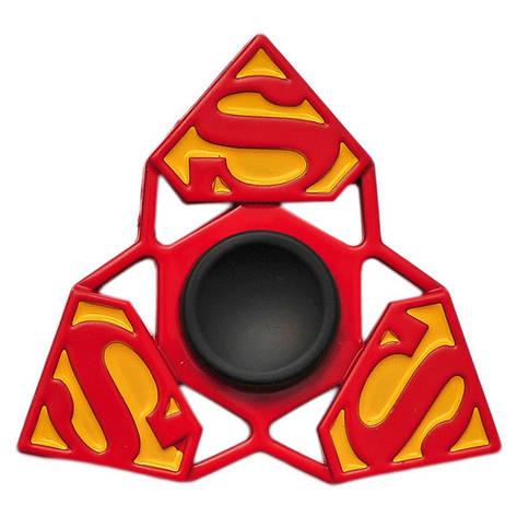 Спиннер Spinner Superman металл №83, фото 2