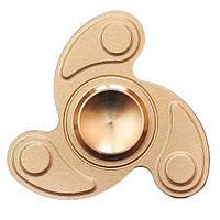 Спиннер Spinner Алюминиевый Золото №121