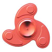 Спиннер Spinner Алюминиевый Розовый №22