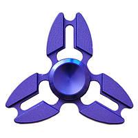 Спиннер Spinner Алюминиевый Синий №9
