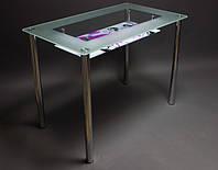 Стол стеклянный МФ 1200