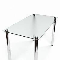 Стол стеклянный СК-1