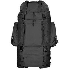 Рюкзак Mil-Tec Ranger 75L, black (14030002)
