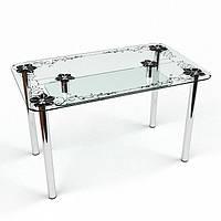 Стол стеклянный Скиф-S2 900