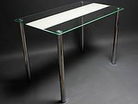 Стол стеклянный Вектор 1100