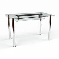 Стол стеклянный Стар-S2 900