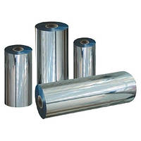 Пленка металлизированная (двухсторонняя) 15 мкм
