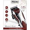 Машинка для стрижки MAGIC CLIP 5 STAR WAHL PROF 08451-016