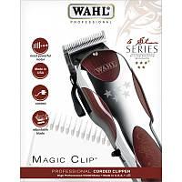 Машинка для стрижки MAGIC CLIP 5 STAR WAHL PROF 08451-016, фото 1