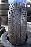 Шины б/у 205/65 R15 Michelin Energy, ЛЕТО, пара, 5-5.5 мм, фото 2