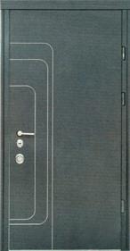 Входная дверь Straj (Страж) Стандарт ТРЭК