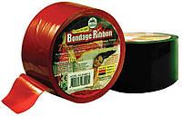 Бандажная пленка — клеящаяся Bondage Ribbon: 5cm/18mtr: red T-T160246